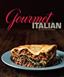 Gourmet Italian, Gourmet Magazine Editors, 0547843682