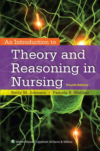 An Introduction to Theory and Reasoning in Nursing Pdf