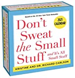 Don't Sweat the Small Stuff. . . 2021 Day-to-Day
