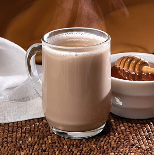 High Protein Chai Tea with Fiber (7ct.) Low Cal/Low Carb/Weight ()