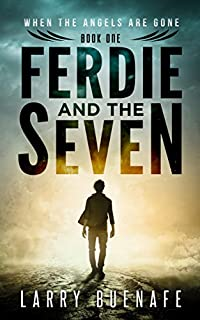 Ferdie And The Seven by Larry Buenafe ebook deal