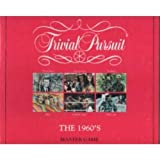 Trivial Pursuit The 1960's Master Game by Parker Brothers