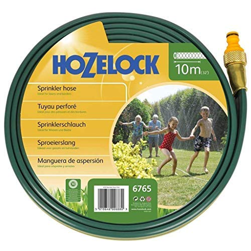 Hozelock Ltd 6765 0000 10m Sprinkler Hose Hoze