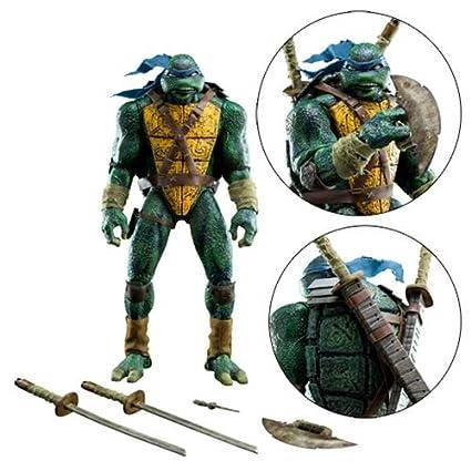 Amazon.com: Zero Toys Teenage Mutant Ninja Turtles Leonardo ...
