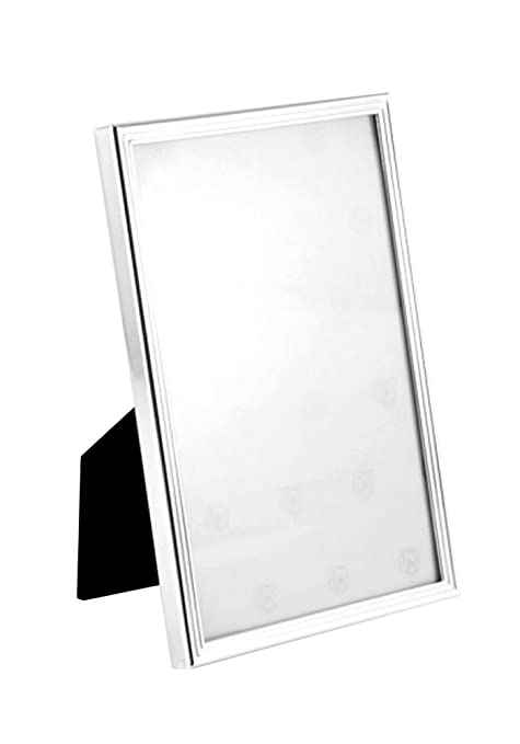 Picture Photo Frame Size 6 X 9 13 X 10 15 X 18 12 X 12 Cm Silver