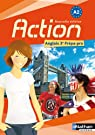 Action : Anglais 3e Prépa-Pro par Guillemain