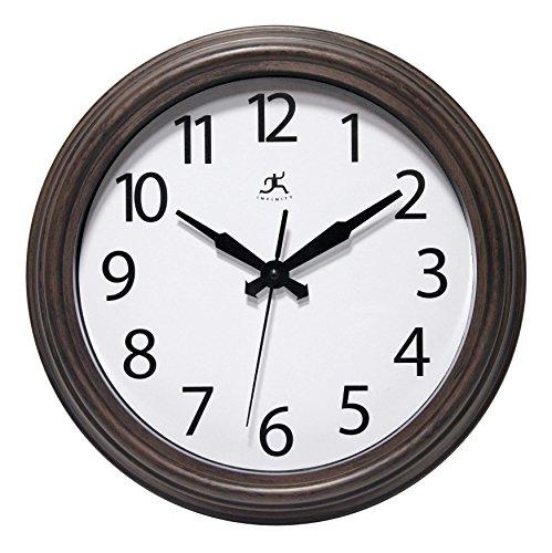Infinity Instruments Fabrizio Wall Clock