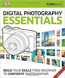 Book Digital Photography Essentials