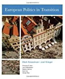 img - for European Politics in Transition book / textbook / text book