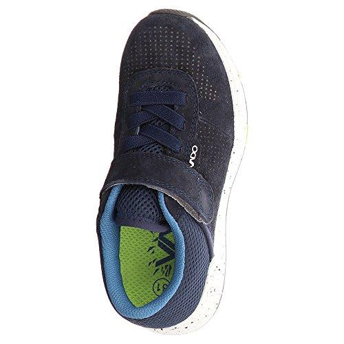 Vado Jungen Benno Sneaker Navy