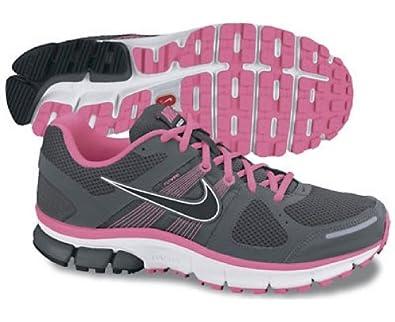 Nike Air Pegasus+ 28 Ladies Running Shoe (443802-060)  Amazon.co.uk  Shoes    Bags abe4eac8d