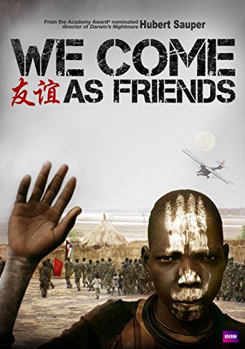 We Come as Friends