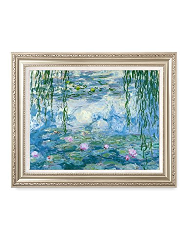 DecorArts Lilies 1916 1919 Reproduction Quality