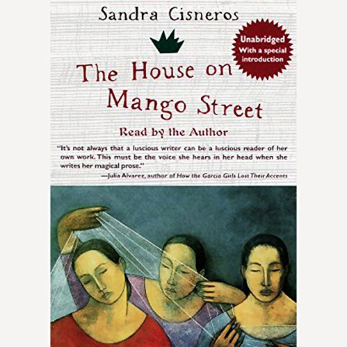 conflict and crisis on the house on mango street by sandra cisneros