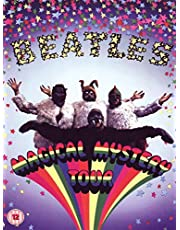 The Beatles - Magical Mystery Tour - [DVD]