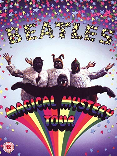 - The Beatles: Magical Mystery Tour