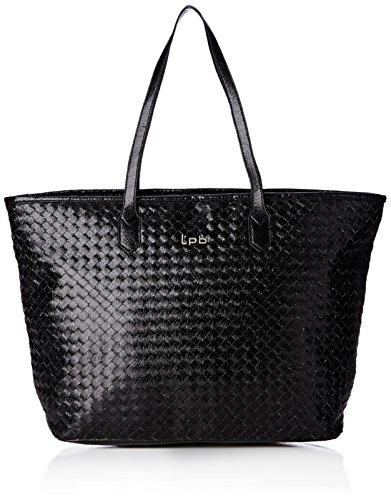 Sac Taille Woman Noir main LPB W16b1301 Unique porté YExgw