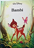 Bambi, Disney Staff, 0453030807