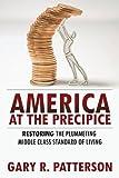 America at the Precipice, Gary R. Patterson, 1478701846