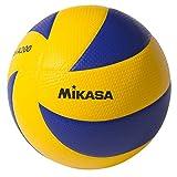 Mikasa MVA200  2016 Rio Olympic Game Ball (Blue/Yellow)