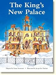 The King's New Palace