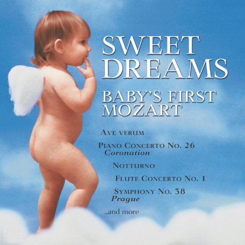 Sweet Dreams - Baby's First Mo...