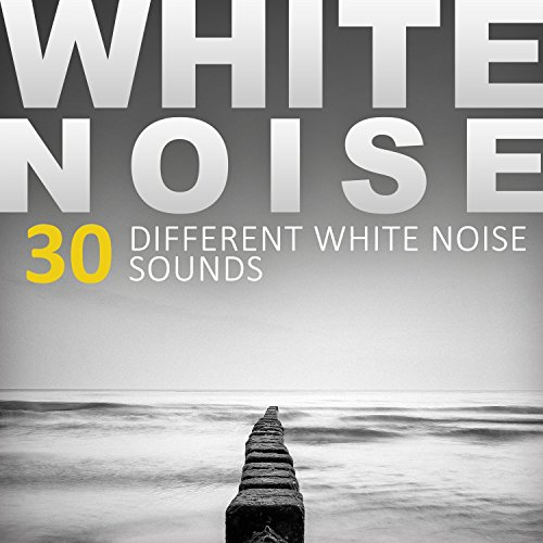 White Noise: Relaxing Wind (Bruit blanc) (Wind Noise)