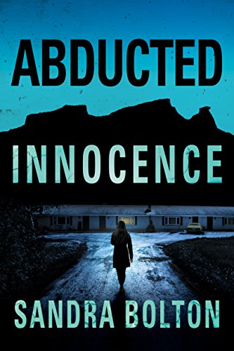 Abducted Innocence (Emily Etcitty Register 2)