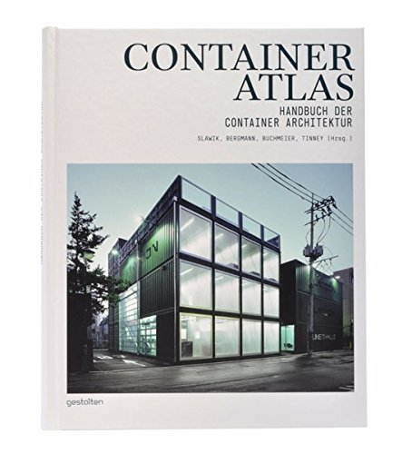 Container Atlas: Handbuch Der Container Architektur: Amazon.De