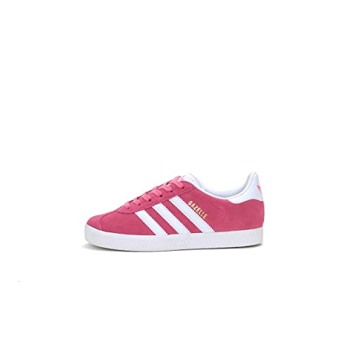 low priced a6b06 1f010 gazelle adidas bambina rosa
