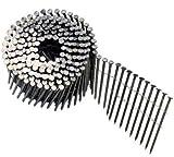 Bostitch® - Round Head Framing Nail Coils Nail Coil 120 Plain 3''Dp. 2700 Per Box - Sold as 1 Box