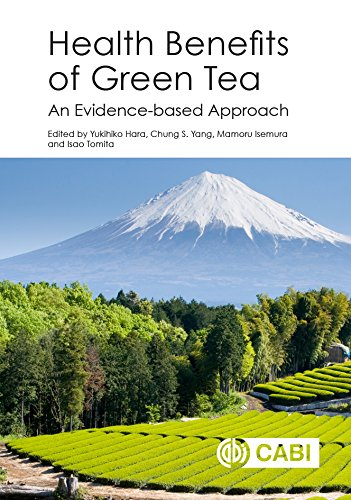 Health Benefits of Green Tea: An Evidence-based Approach