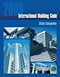img - for 2009 International Building Code Study Companion (International Code Council Series) book / textbook / text book