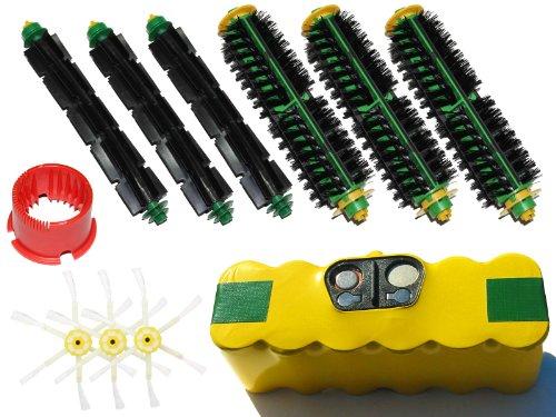 roomba brush assembly 560 - 1