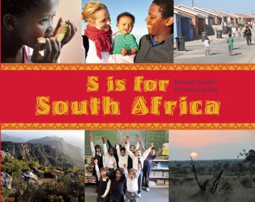 Download S Is for South Africa (World Alphabets) PDF