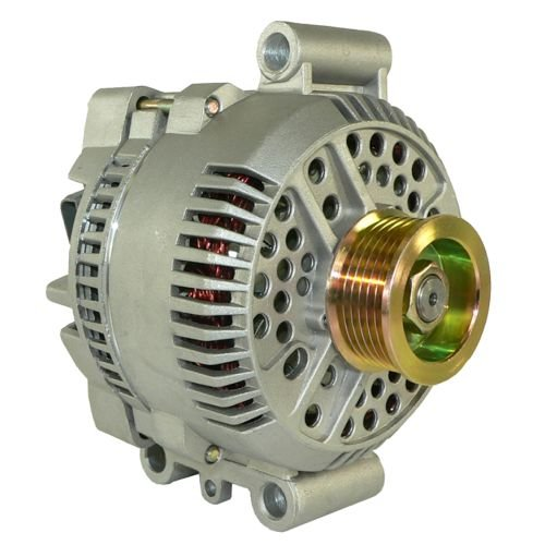 DB Electrical AFD0159 Alternator for 3.0L 3.0 Ford Ranger, Mazda B Truck 06 07 08 2006 2007 2008 (6L5T-10300-BA, 6L5Z-10346-BA 1F71-18-300A GL-665