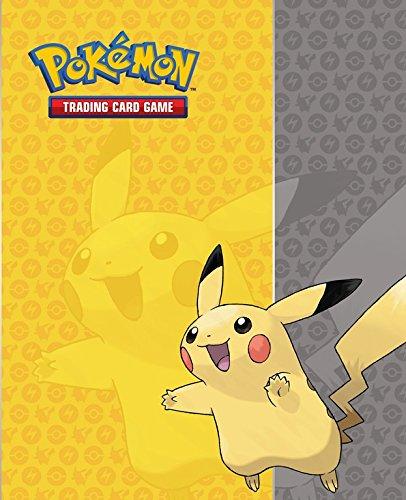 Ultra Pro 84103-P Pokemon Rayquaza Dragonite 4-Pocket Portfolio