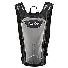 """Klim Fuel Pak Bag - Black - 3"""" H x 7"""" W x 17"""" L"""
