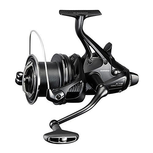 Shimano Big Baitrunner 14000 XT B LC Longcast Surfcasting And Carpfishing Reel Model 2018, BBTRXTBLC