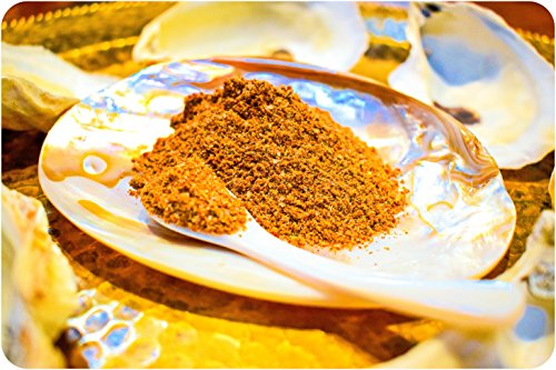 Chesapeake Bay Seafood Seasoning from the Blends of the Americas by Merchant Spice Co.