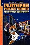 Platypus Police Squad, Jarrett J. Krosoczka, 0062071661