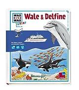 Was ist was junior, Band 26: Wale und Delfine