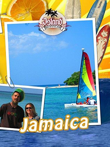 Island Hoppers - Jamaica