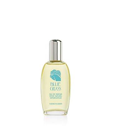 Amazoncom Blue Grass By Elizabeth Arden For Women Eau De Parfum
