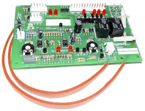 (Raypak 005241F PC Board Iidr185-R405-Kit)