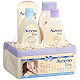 Aveeno Baby Daily Bathtime Solutions Gift Set to