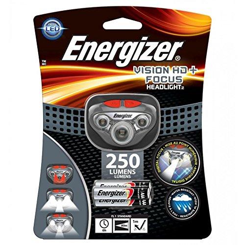 Energizer Vision 250 Lumen Headlamp