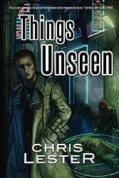 Things Unseen (Metamor City)