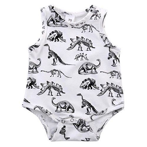 Newborn Jumpsuit Bodysuit Outfits Clothes