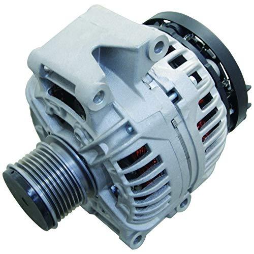 1478/2 Car - New Alternator For 2003-2004 Mercedes-Benz C230 L4 1.8L 0124515088 0124515088 271 154 09 02 271-154-02-02 271-154-08-02 271-154-09-02 A271-154-09-02